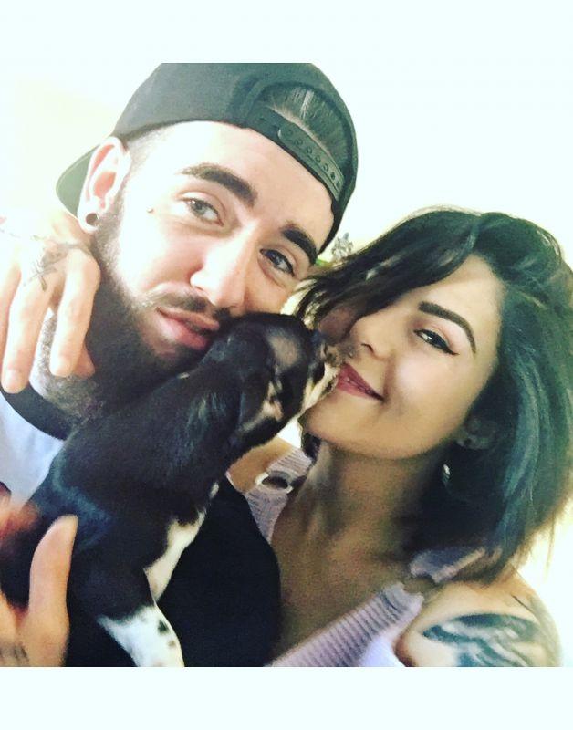 Frankie & Lucy