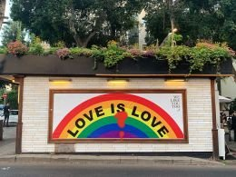 'Love Is Love' But Is It?